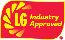 LG Industry Approved